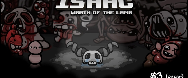 The Binding of Isaac - Feature