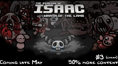 The Binding of Isaac  - 1101237