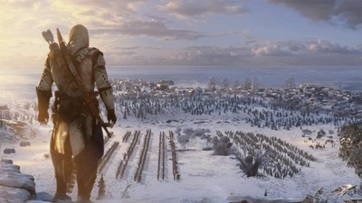 Assassin's Creed III  - 1101241