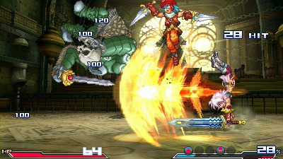 Project X Zone  - 1101257