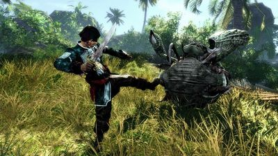 Risen 2: Dark Waters  - 1101258