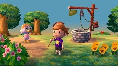 Animal Crossing 3DS  - 1101259