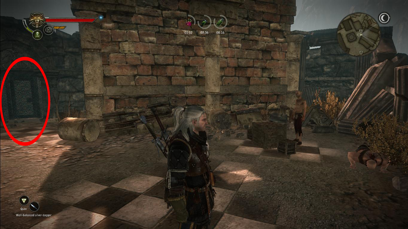 Should Witcher Witcher Assassins – Wonderful Image Gallery