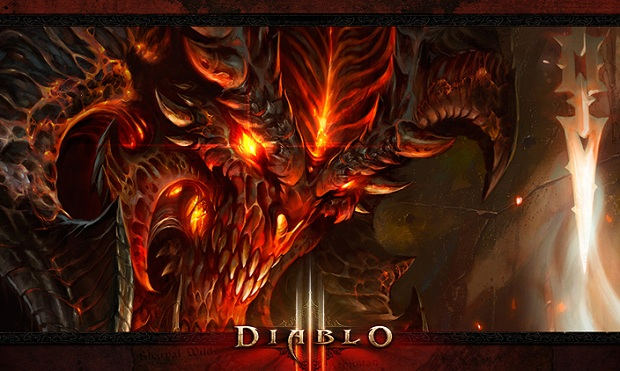 Diablo III Open Beta Weekend on April 20