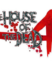 House of the Dead 4 Boxart