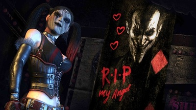Batman: Arkham City  - 1101337