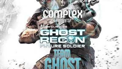 Tom Clancy's Ghost Recon: Future Soldier  - 1101351