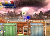 Sonic the Hedgehog 4 Episode II Image
