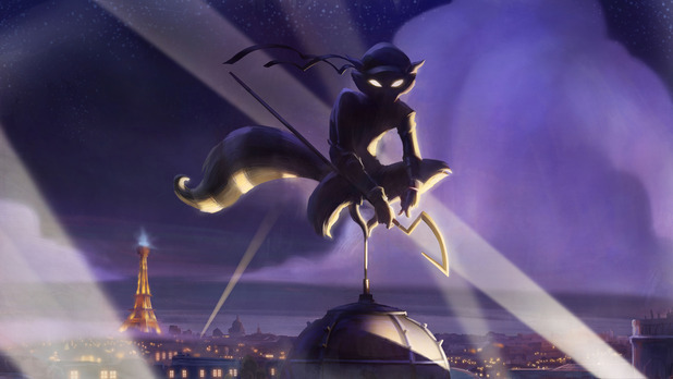 Sly Cooper: Thieves in Time Screenshot - 1101423