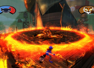 Sly Cooper: Thieves in Time Image