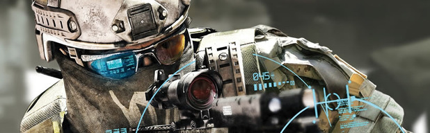 Tom Clancy's Ghost Recon: Future Soldier  - 1101452