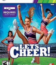 Let&#x27;s Cheer! Boxart