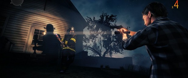 Alan Wake's American Nightmare - Feature