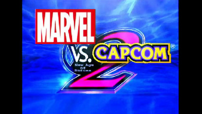Marvel vs Capcom 2  - 1101495