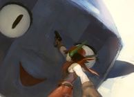 Cave Story 3D Image