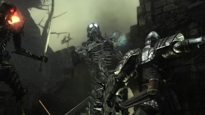 Demon's Souls  - 1101533