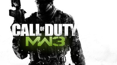 Call of Duty: Modern Warfare 3  - 1101535