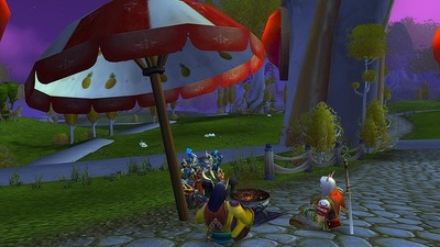 World of Warcraft: Mists of Pandaria  - 1101542