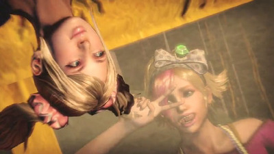 Lollipop Chainsaw  - 1101544