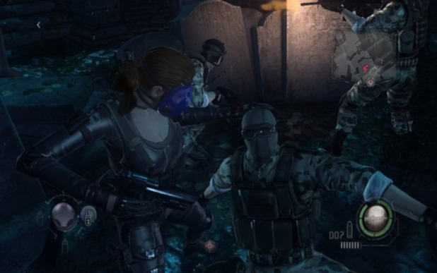Resident Evil: Operation Raccoon City  - 1101569