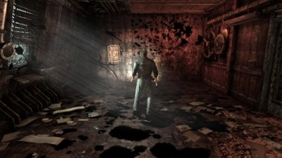 Silent Hill HD Collection  - 1101577