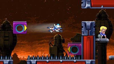 Mighty Switch Force  - 1101583