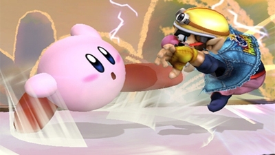 Super Smash Bros. Brawl  - 1101588