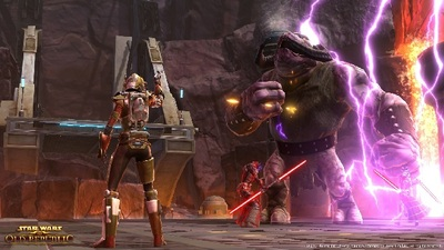 Star Wars: The Old Republic  - 1101599