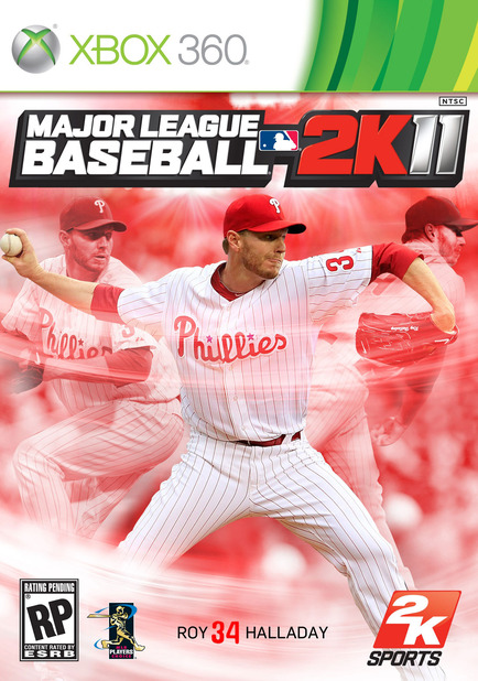 Major League Baseball 2K11 - Feature