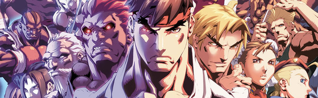 Street Fighter X Tekken  - 1101604