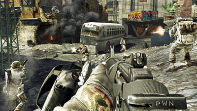 Call of Duty: Black Ops  - 1101688
