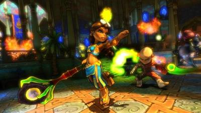 Dungeon Defenders  - 1101919