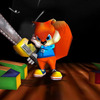 Conker: Live and Reloaded  - 1101927