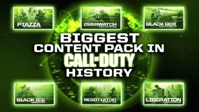 Call of Duty: Modern Warfare 3  - 1101944