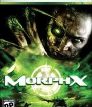 MorphX Boxart