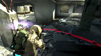 Tom Clancy's Ghost Recon Online  - 1101963