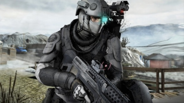 Tom Clancy's Ghost Recon: Future Soldier  - 1101964
