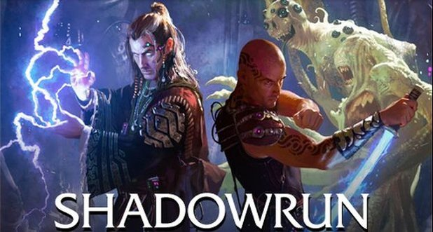 Shadowrun Image