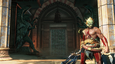 God of War: Ascension Screenshot - 1102065