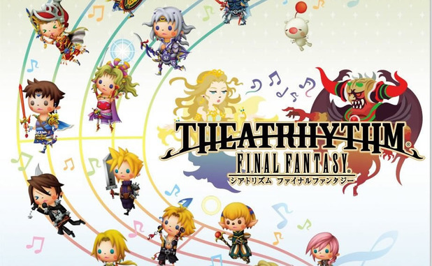 Theatrhythm Final Fantasy  - 1102092