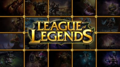 League of Legends  - 1102093