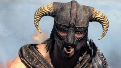 The Elder Scrolls V: Skyrim  - 1102102