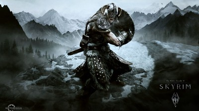 The Elder Scrolls V: Skyrim  - 1102108