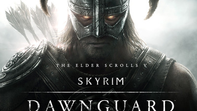 The Elder Scrolls V: Skyrim  - 1102123