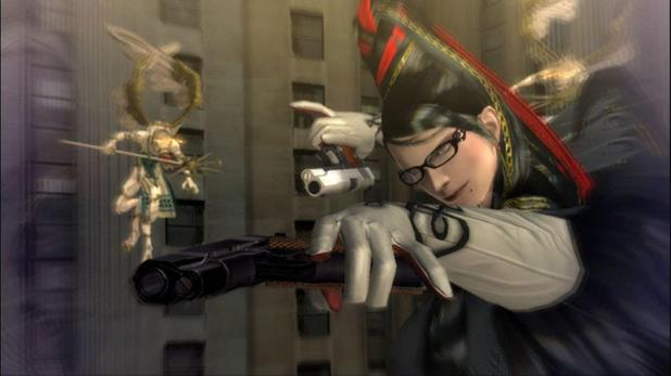 Bayonetta Image