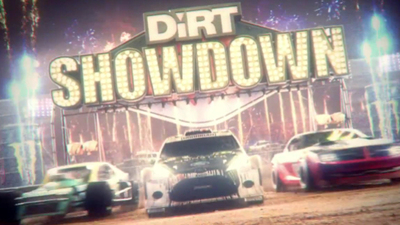 Dirt Showdown  - 1102158