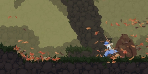 Dustforce Image