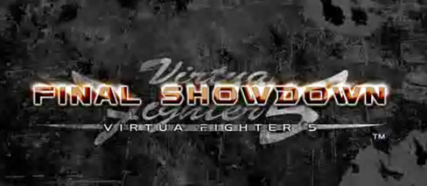 Virtua Fighter 5 Final Showdown  - 1102170