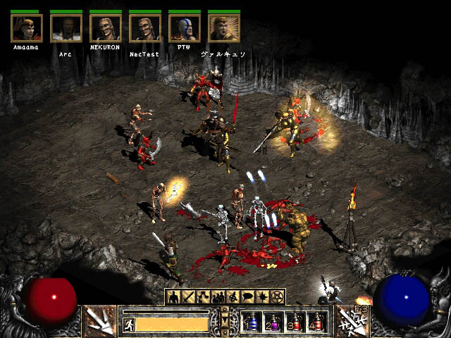 Diablo II - 1