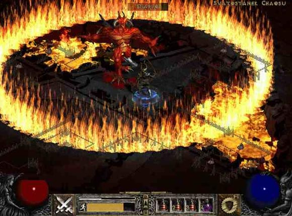Diablo II - 2